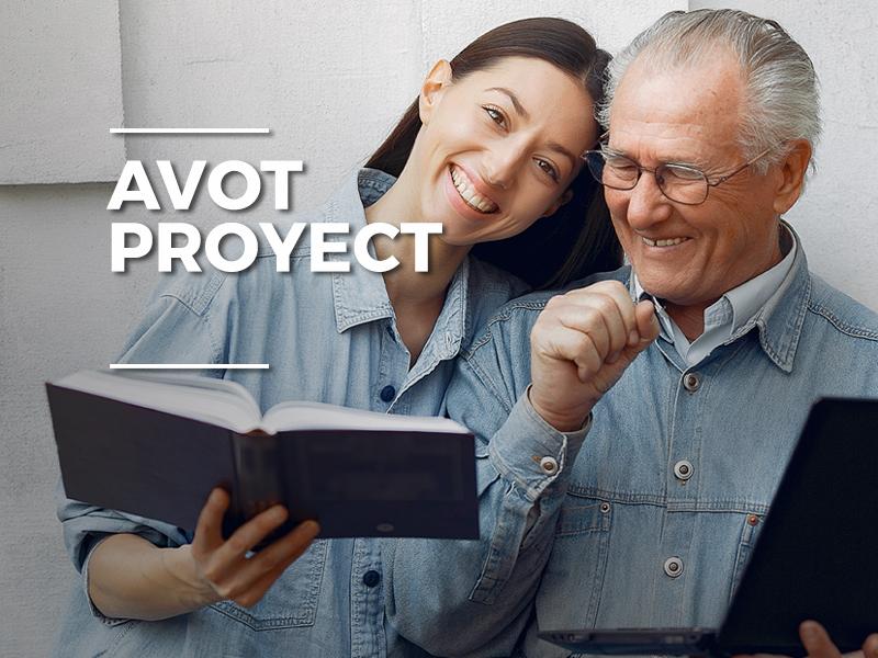 Avot Project