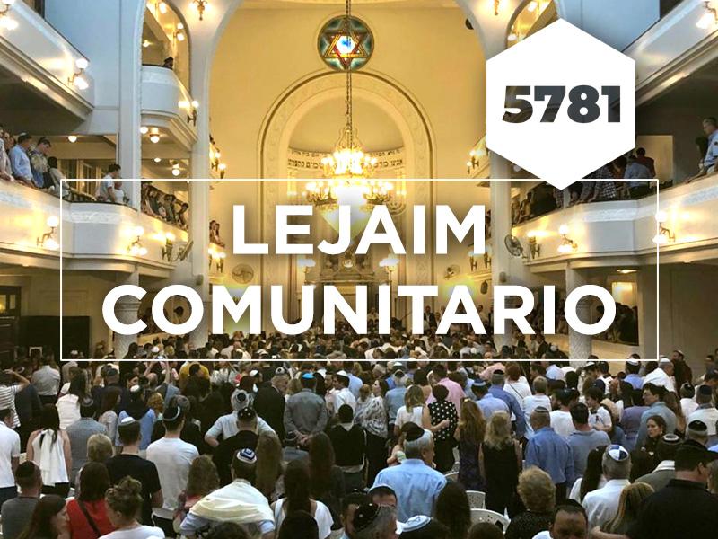 Lejaim Comunitario