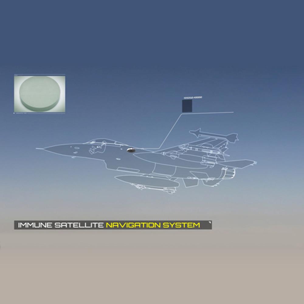 Un sistema de defensa israelí será instalado en los aviones de combate más avanzados del mundo