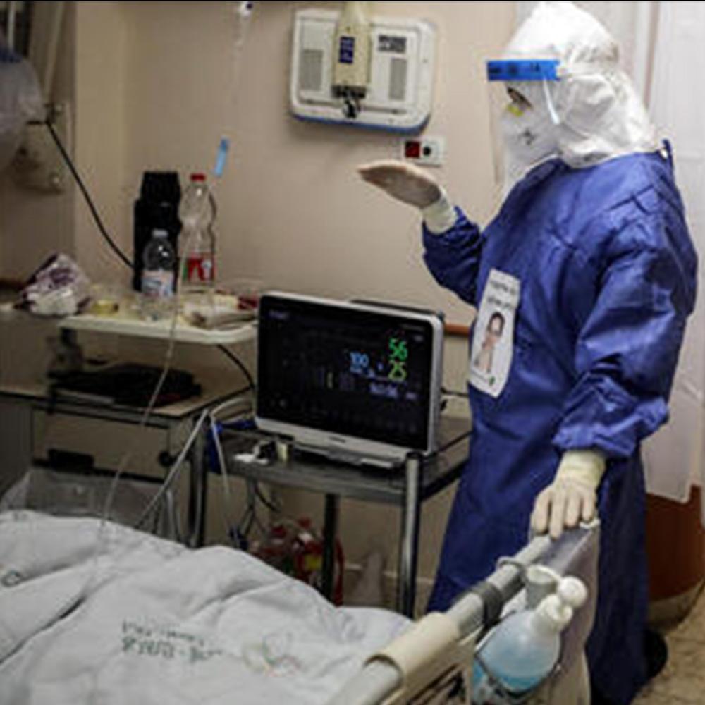 Coronavirus: preocupación en Israel por el aumento de casos graves