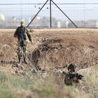 Israel reabrió un paso fronterizo con Cisjordania