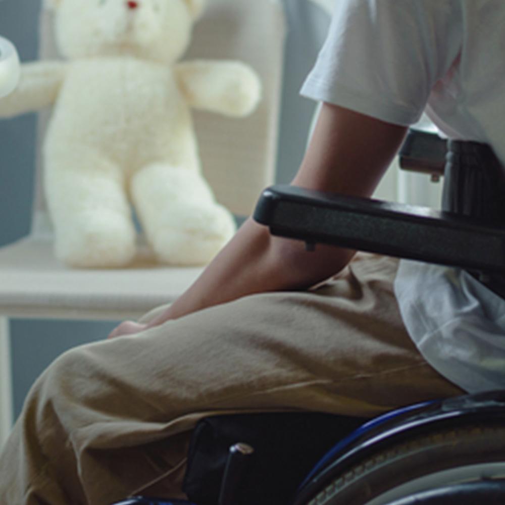 La empresa israelí que busca ayudar a las personas paralizadas a caminar
