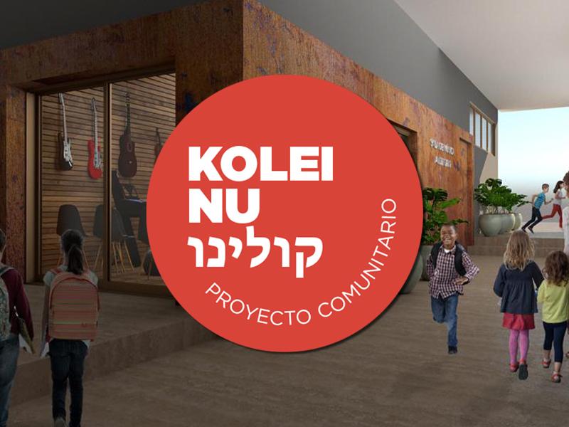 Proyecto Koleinu