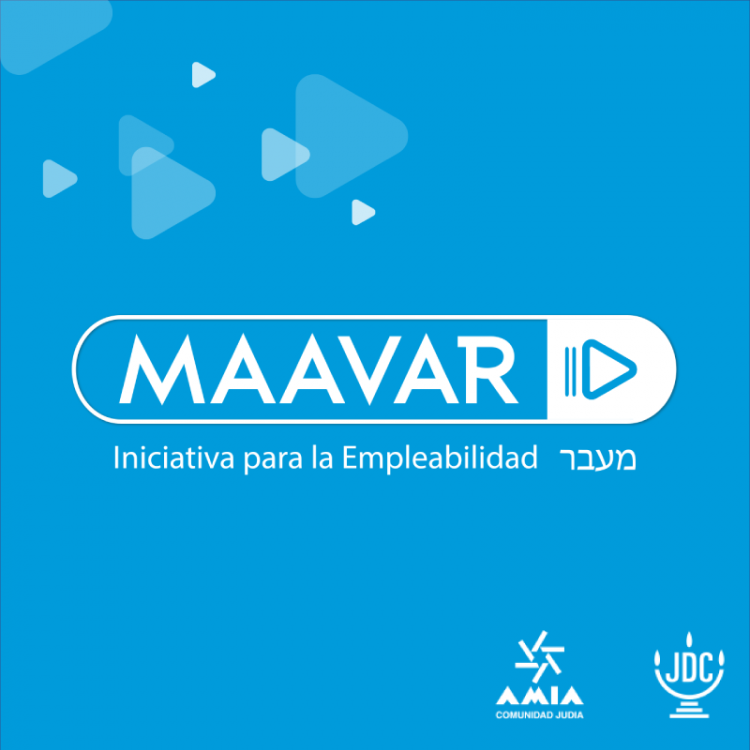 Maavar | Iniciativa para la empleabilidad